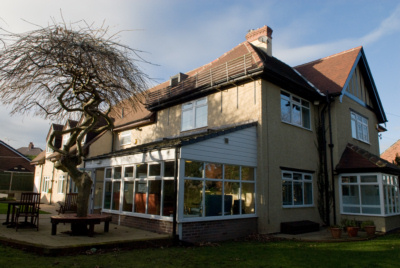 Residential And Respite Care Home For Adults With Learning Disabilities SHAFTSBURY HOUSE BARNSLEY