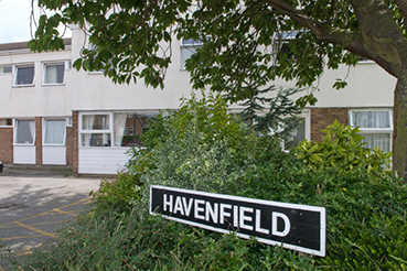 Image of Havenfield Lodge