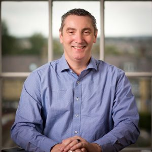 Image of Keith Bush