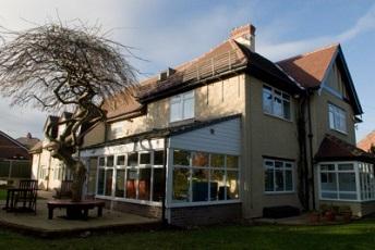 Shaftsbury House, Barnsley