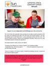 Download the Supported Living Brochure